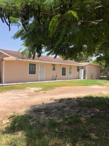 110 W Federico Flores, Los Ebanos, TX 78565 (MLS #222655) :: BIG Realty