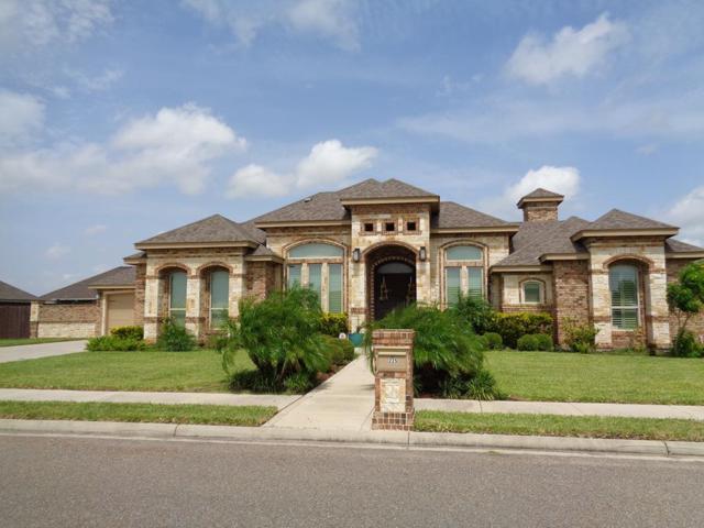 225 N Florida Street, Alton, TX 78573 (MLS #222656) :: The Ryan & Brian Real Estate Team