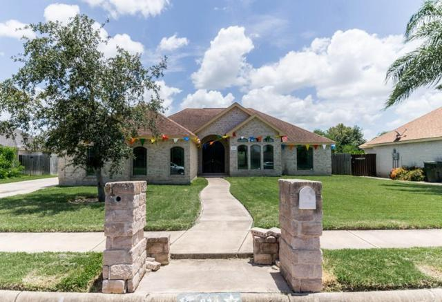 838 Quail Hollow Drive, Weslaco, TX 78596 (MLS #222671) :: eReal Estate Depot