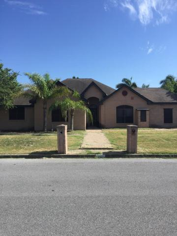 2816 Umbrellabird Avenue, Mcallen, TX 78504 (MLS #222695) :: Jinks Realty