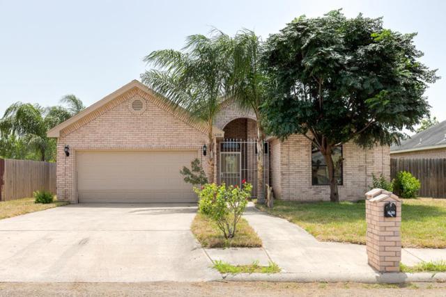 1608 Santa Fe Street, Alton, TX 78574 (MLS #222697) :: eReal Estate Depot