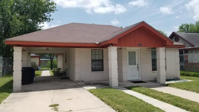 2415 Elmira Avenue, Mcallen, TX 78503 (MLS #222709) :: Jinks Realty