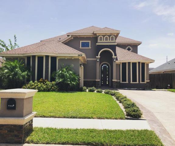 2408 Gardenia Drive, San Juan, TX 78589 (MLS #222716) :: BIG Realty