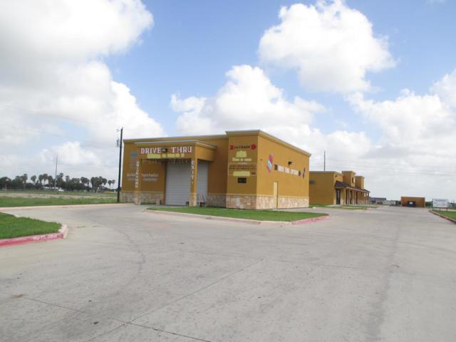 12800 W Monte Cristo Road, Edinburg, TX 78542 (MLS #222718) :: The Ryan & Brian Real Estate Team