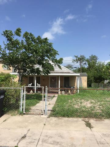 814 S 16 1/2 Street, Mcallen, TX 78501 (MLS #222720) :: The Ryan & Brian Real Estate Team