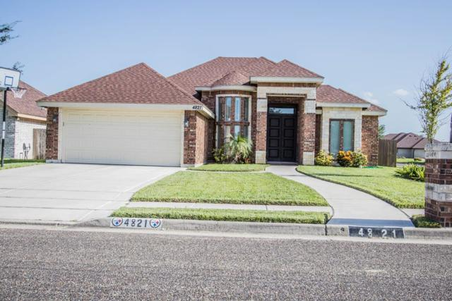 4821 La Vista Avenue, Mcallen, TX 78501 (MLS #222737) :: eReal Estate Depot
