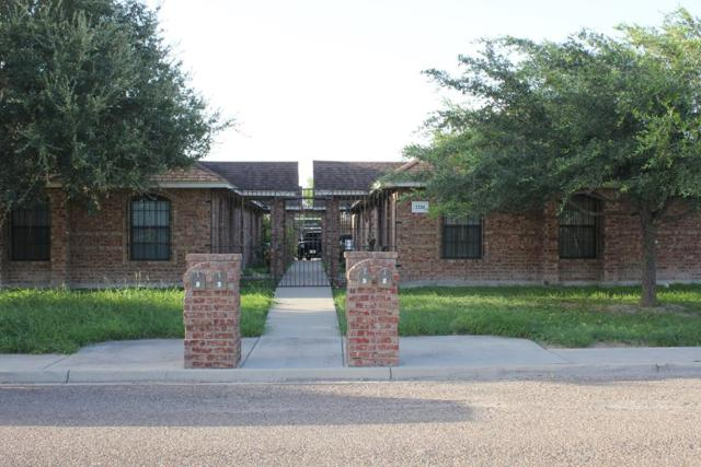 2211 Moonlight Lane, Edinburg, TX 78541 (MLS #222745) :: Jinks Realty