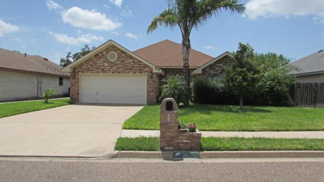 6801 N 40th Street, Mcallen, TX 78504 (MLS #222757) :: Jinks Realty