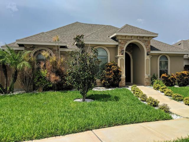 1812 W Ventura Drive, Pharr, TX 78577 (MLS #222762) :: Jinks Realty