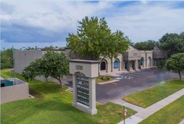 5200 N Mccoll Road #6, Mcallen, TX 78504 (MLS #222763) :: Jinks Realty