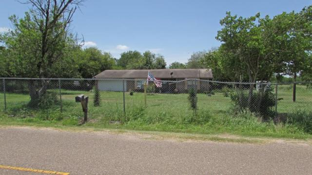 12203 N Glasscock Road, Mission, TX 78573 (MLS #222772) :: eReal Estate Depot