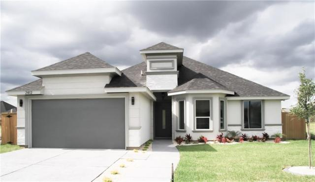 2412 NO Baylor Avenue NO, Mcallen, TX 78504 (MLS #300540) :: The Maggie Harris Team