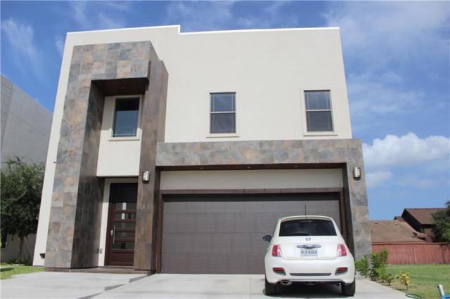 2315 S 42nd Lane S, Mcallen, TX 78503 (MLS #300542) :: The Ryan & Brian Real Estate Team