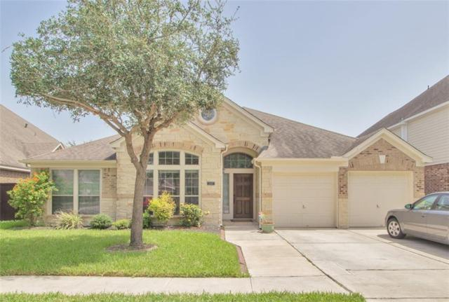 3307 NO San Rafael Street NO, Mission, TX 78572 (MLS #300551) :: The Maggie Harris Team