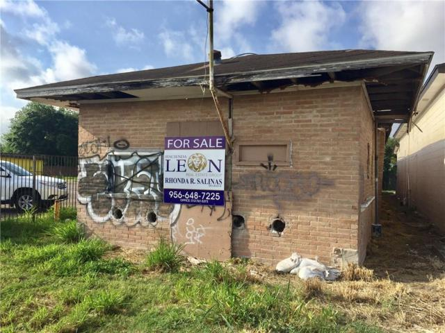 1229 Us Highway Business 83 Street, Alamo, TX 78015 (MLS #300555) :: The Ryan & Brian Real Estate Team
