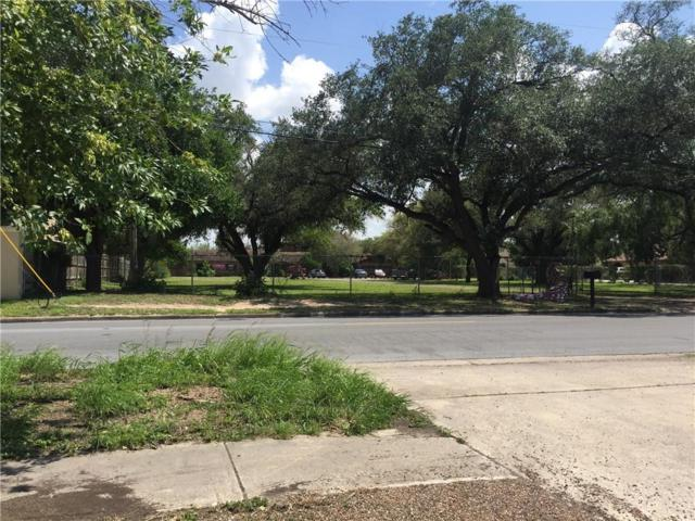 621 NO Lindberg Avenue NO, Mcallen, TX 78501 (MLS #300577) :: Jinks Realty