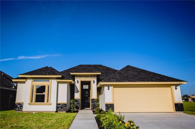 801 NO Tierra Prometida Street NO, Weslaco, TX 78596 (MLS #300605) :: The Maggie Harris Team