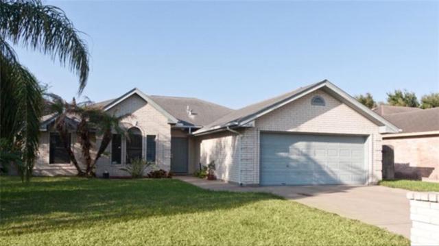 2416 NO Yellowhammer Avenue NO, Mcallen, TX 78504 (MLS #300615) :: The Maggie Harris Team