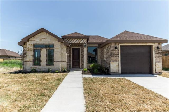 2610 NO Yosemite Street NO, Edinburg, TX 78542 (MLS #300619) :: The Maggie Harris Team