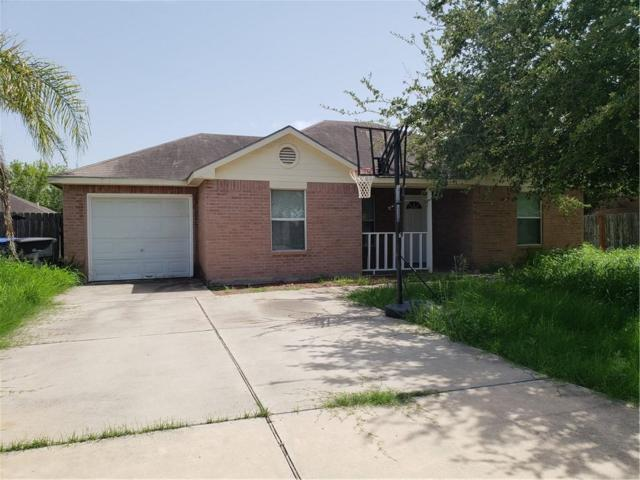 3113 NW Providence Avenue NW, Mcallen, TX 78504 (MLS #300634) :: The Ryan & Brian Real Estate Team