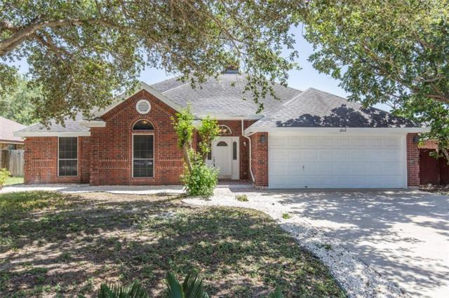 1812 E 24th Street NO, Mission, TX 78574 (MLS #300636) :: The Maggie Harris Team