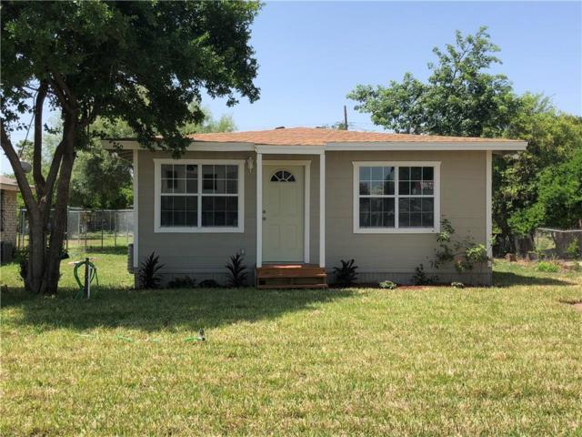 922 E Schunior Street W, Edinburg, TX 78541 (MLS #300641) :: Top Tier Real Estate Group