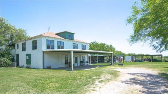 23391 Bass Boulevard, Harlingen, TX 78552 (MLS #300671) :: The Ryan & Brian Real Estate Team