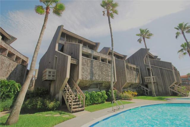 2500 NO Gulf Boulevard NO 213B, South Padre Island, TX 78597 (MLS #300682) :: The Lucas Sanchez Real Estate Team