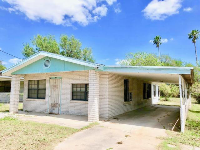 512 S 13th Street NO, Donna, TX 78537 (MLS #300696) :: The Ryan & Brian Real Estate Team
