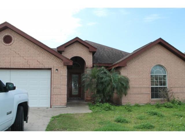 2925 Indian Creek Avenue, Mcallen, TX 78504 (MLS #300784) :: Jinks Realty