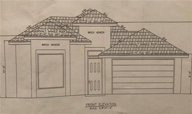 2316 NO Lupita Street NO, Weslaco, TX 78599 (MLS #300802) :: The Ryan & Brian Real Estate Team