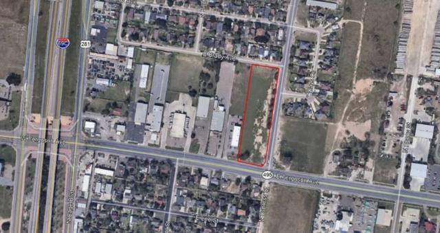 215 E Ferguson Street NO, Pharr, TX 78577 (MLS #300805) :: Jinks Realty