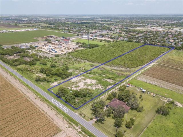 305 W Anaya Road W, Pharr, TX 78577 (MLS #300832) :: The Ryan & Brian Real Estate Team