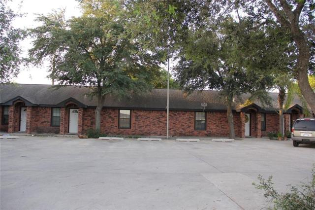 3709 W Monte Cristo Road W, Edinburg, TX 78541 (MLS #300846) :: The Ryan & Brian Real Estate Team