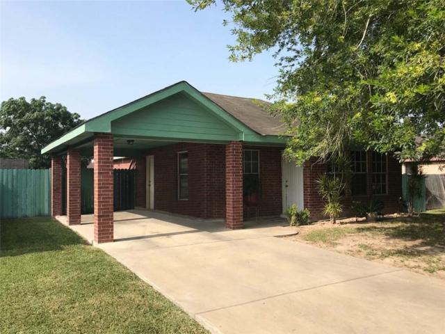2907 Mora Street, Hidalgo, TX 78557 (MLS #300859) :: The Ryan & Brian Real Estate Team