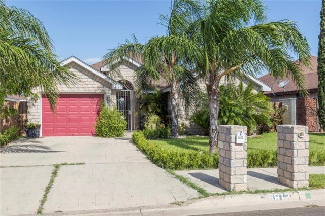5812 S 32nd Street, Mcallen, TX 78503 (MLS #300868) :: The Lucas Sanchez Real Estate Team
