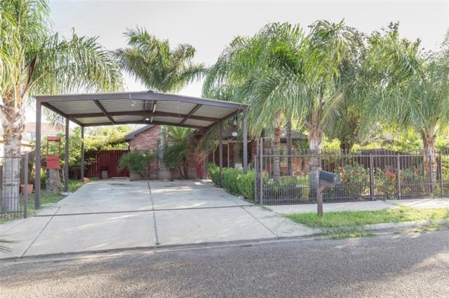 806 W La Quinta Drive, Pharr, TX 78577 (MLS #300873) :: The Lucas Sanchez Real Estate Team