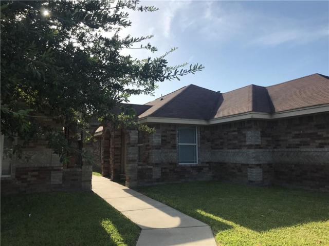 903 French Avenue, Edinburg, TX 78541 (MLS #300877) :: The Ryan & Brian Real Estate Team