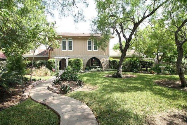 1208 W Valley View Drive, Weslaco, TX 78596 (MLS #300934) :: The Ryan & Brian Real Estate Team