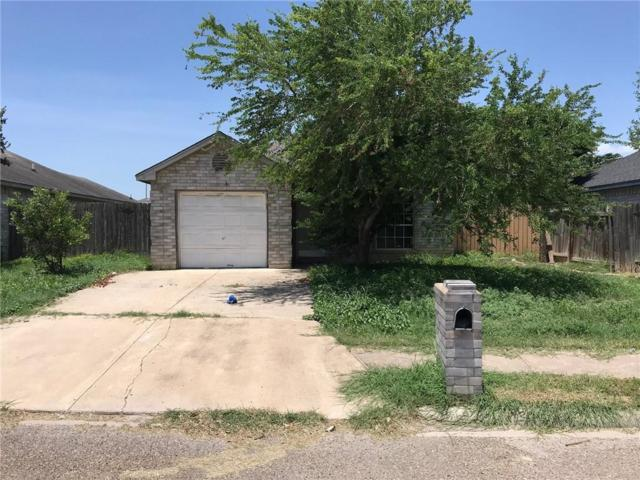 2712 Camino Grande, Mission, TX 78572 (MLS #300941) :: Jinks Realty