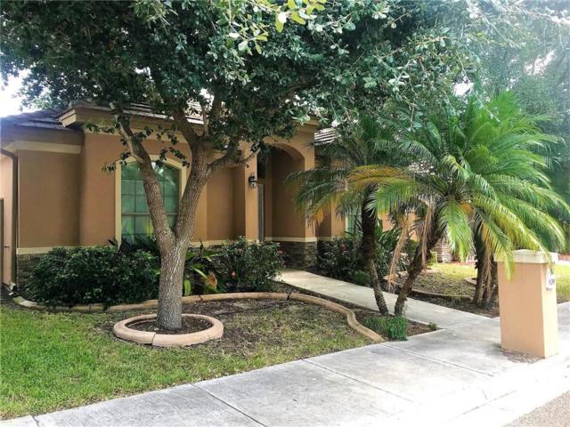 609 E Sandyhills Avenue, Mcallen, TX 78503 (MLS #300952) :: The Ryan & Brian Real Estate Team