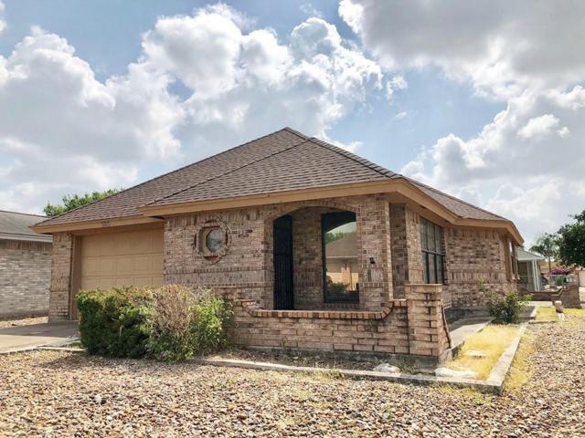 505 Sagittarius Street, Mission, TX 78572 (MLS #300957) :: The Ryan & Brian Real Estate Team