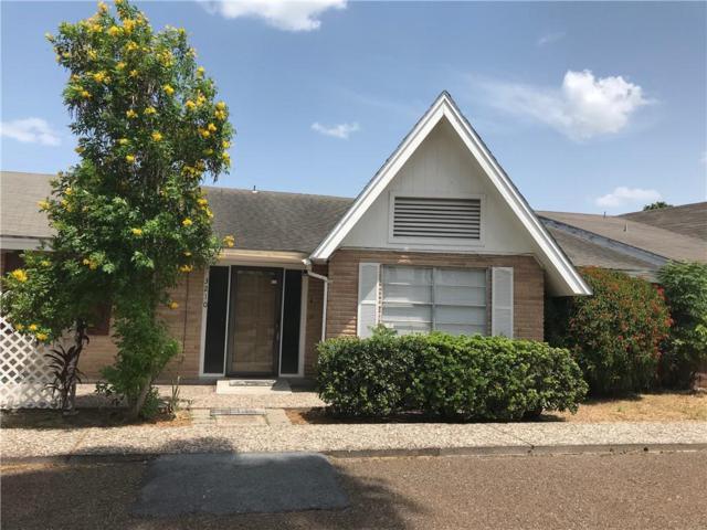 3210 N 6th Street N #4, Mcallen, TX 78501 (MLS #300963) :: Jinks Realty