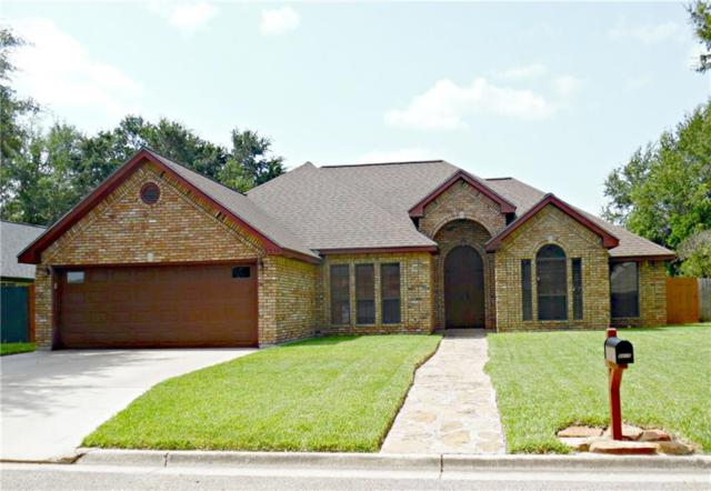 2210 Norma Drive, Mission, TX 78574 (MLS #300965) :: Jinks Realty