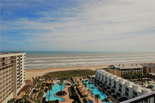 310A Padre Boulevard #1304, South Padre Island, TX 78597 (MLS #300980) :: Jinks Realty