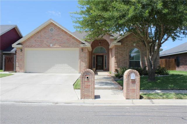 2604 Fairmont Avenue, Mcallen, TX 78504 (MLS #301021) :: Jinks Realty