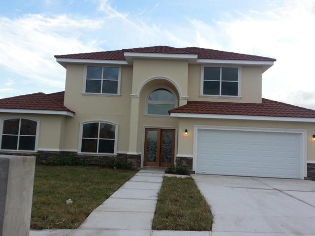 104 E Auburn Avenue, Mcallen, TX 78504 (MLS #301029) :: Jinks Realty