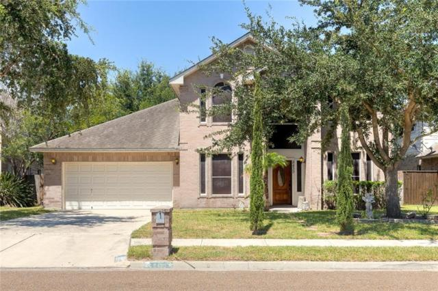 8439 N 25th Lane, Mcallen, TX 78504 (MLS #301087) :: Jinks Realty