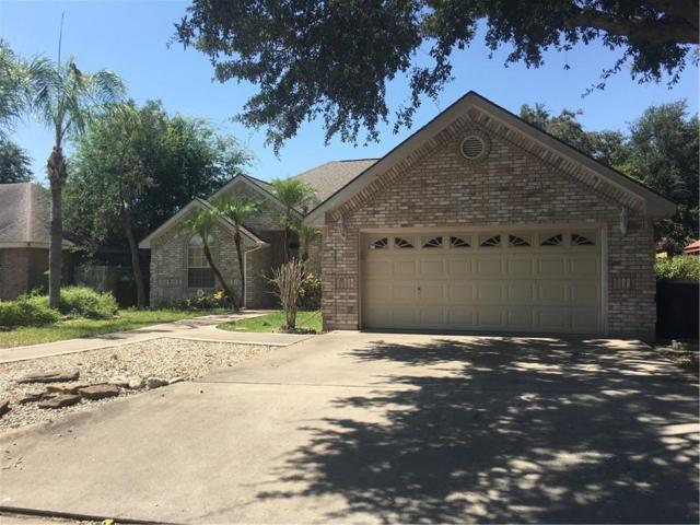 3101 W Falcon Avenue W, Mcallen, TX 78504 (MLS #301111) :: Jinks Realty