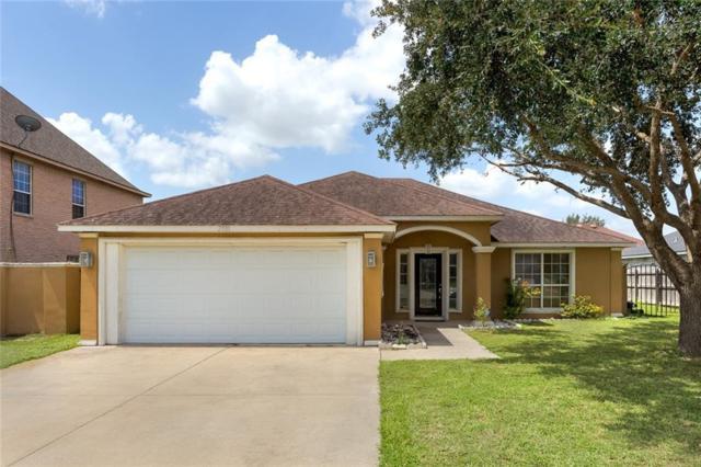 2501 Wisteria Avenue, Mcallen, TX 78504 (MLS #301145) :: Jinks Realty